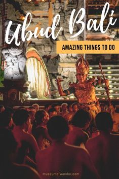 Amazing things to do in Ubud Bali: 10 Commandments to Bliss Bali Travel Guide, Asia Travel, Solo Travel, Travel Guides, Travel Tips, Travel Articles, Amazing Destinations, Travel Destinations, Asia Continent