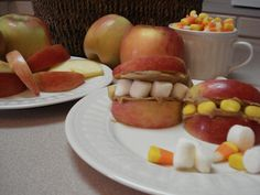 Party Foods for Kids to Create - Blissfully Domestic