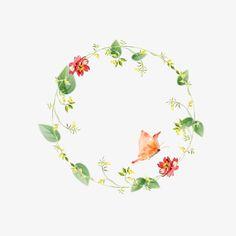 Antigua pintura círculo, El Antiguo Círculo, Pintado Círculos, Flores De Colores PNG y PSD