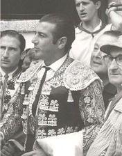 Antonio Ordóñez Araujo
