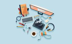 Essential Guide to Professional Graphic Design Tools
