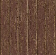 Faux Wood Log Cabin Wallpaper 145 41382 Wallpaper