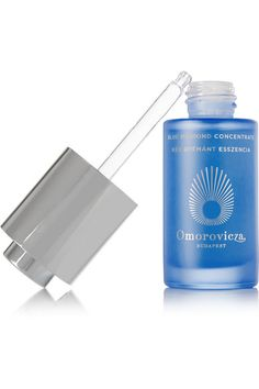 Omorovicza - Blue Diamond Concentrate, 30ml - Colorless