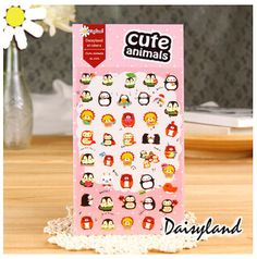 Find More Decals Information about Product Info Material Paper Stickers Diary Sticker Scrapbook Decoration PVC Stationery Stickers FOD,High Quality stationery cabinet,China stationery computer Suppliers, Cheap stickers strass from House of Novelty on Aliexpress.com