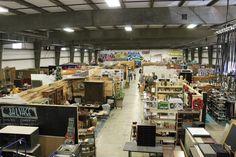Asheville Regeneration Station  Junk Recyclers 26 Glendale Avenue Asheville, NC 28803 (828) 707-2407 The Regeneration Station 26B Glendale Avenue (828) 505-1108