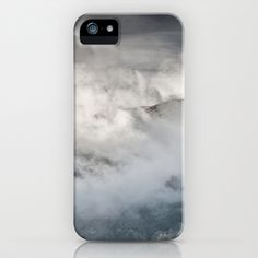 The Clouds iPhone & iPod Case by jphoto - $35.00