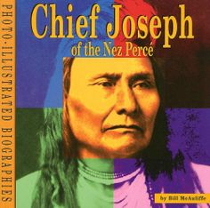 a biography of chief joseph Lieutenant general joseph anderson  deputy chief of staff, g-3/5/7  united states army  lieutenant general joseph anderson assumed the duties as the.