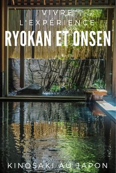 Vivre lexpérience ryokan et onsen à Kinosaki au Japon Japan Travel Tips, Tokyo Travel, Slow Travel, Travel And Leisure, World Beautiful Images, Voyage Week End, Kyoto, Japanese Spa, Destinations