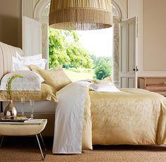 Luxury Goose Down Comforters, Down Free Comforters | Scandia