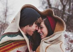 Зимние фотосессии - Fashion Prоject