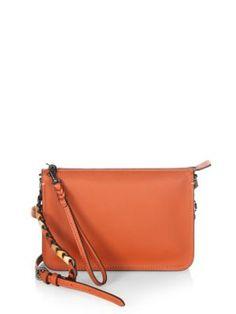 COACH 1941 Link Soho Leather Crossbody Bag. #coach1941 #bags #shoulder bags #leather #crossbody #