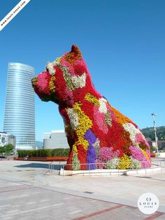 Bilbao, destination between contemporary art and Basque cuisine, the place to discover recommended by LOUIS event