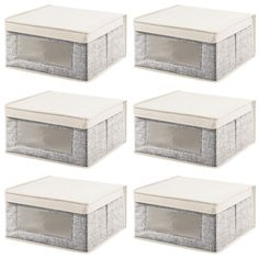 Closet Storage Bins, Bathroom Storage Boxes, Craft Storage Box, Cube Storage Unit, Fabric Storage Boxes, Dresser Storage, Storage Boxes With Lids, Cubby Storage, Bedroom Storage