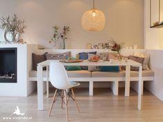 Family retreat | VIVA VIDA| design and realization of multi functional furniture | design, styling