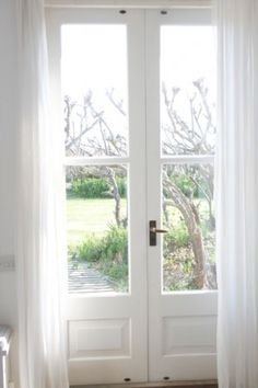 These will be my back doors and foyer door without the line in the middle Of the glass.