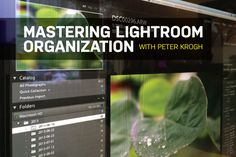 Make the most out of your weekend and master your Adobe Photoshop Lightroom organization with this tutorial from our friends at PhotoShelter.