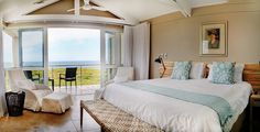 Wake up to the soothing sounds of the ocean, watch the whales from your bedrooms in one of the best whale watching spots in Hermanus. Ocean Sounds, Whale Watching, Whales, Bedrooms, Furniture, Home Decor, Decoration Home, Room Decor, Whale