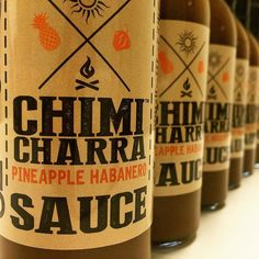 Check out these awesome labels that we designed and printed for @chimicharrasauces!  #Foodie #OCFoodie #LAFoodie #ChimicharraSauces #Handcrafted #HotSauce #Label #Print #PrintPorn #FoodPorn #OCPrinting #IEPrinting #Printing #PixusMarketing #PixusPrint #PixusGroup