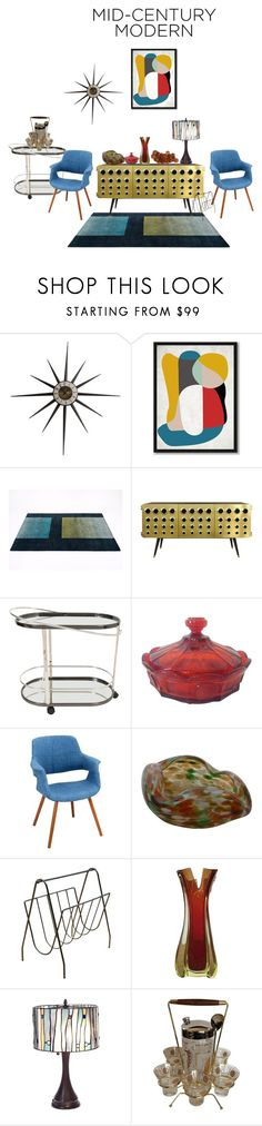 """""""Home Sweet Home"""" by itgirl2010 ❤ liked on Polyvore featuring interior, interiors, interior design, home, home decor, interior decorating, West Elm, Umbra, Bella Loco and LumiSource"""