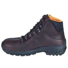 Timberland Pro Men's WP Safety Toe Boots 85520