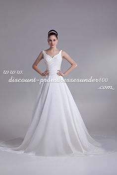 Discount Ball-Gown Ott-The-Shoulder Sweetheart Court Train Taffeta Wedding Dress With Tiered