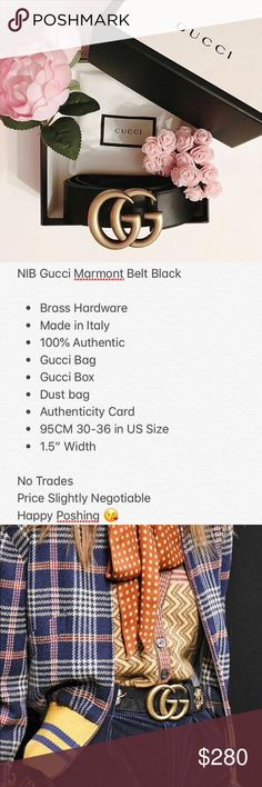 9cc98026e9b Gucci Accessories Belts Gucci Accessories