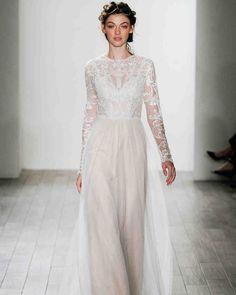 Ti Adora Spring 2017 Wedding Dress Collection. Style 7702.