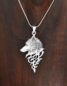Celtic Wolf, nice
