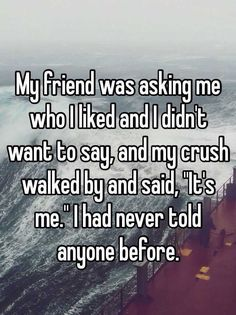 15 Awkward Crush Encounters That Will Make You Cringe http://ibeebz.com