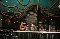 Cocktails with Somersault at The Domain Will Make You Flip