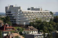 Hotel Praha Prague Cz, Hotel Decor, Czech Republic, Design Projects, Diy Home Decor, Multi Story Building, Mindfulness, European Countries, Places