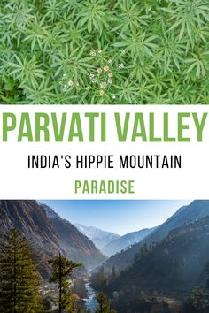 Planning a trip to India? Don't skip out on Parvati Valley in Himachal Pradesh, India! This travel guide has everything you need to know about Parvati Valley- one of the chillest places in India! Cool Places To Visit, Places To Travel, Travel Destinations, Places To Go, Tourist Places, India Travel Guide, Asia Travel, Arizona Travel, Travel Guides