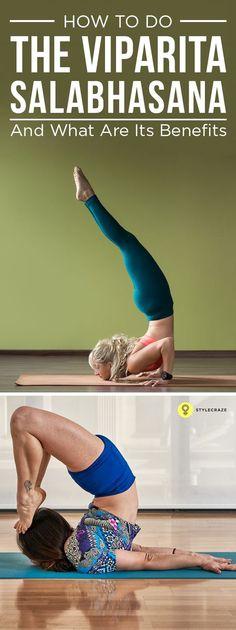 Exercice Du Yoga  :     Viparita – Inversé / inversé; Shalabh – Locust; Asana – Pose / posture; Également connu sous le nom de Superman Pose est connu pour ses avantages. Cette publication vous permet de connaître tout  - #Yoga
