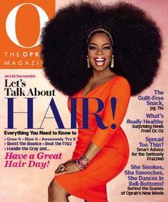 The Oprah Magazine - September 2013