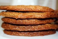 Household Ways: The Best Cookies in the World...Brown Sugar Chocolate Chip.