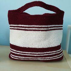 Bordo taška Crochet Top, Women, Fashion, Backpack, Moda, Fashion Styles, Fashion Illustrations, Woman