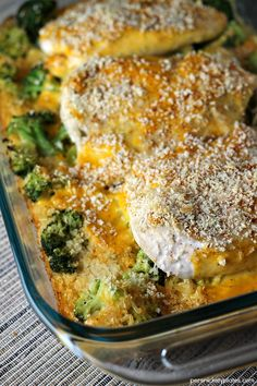 Chicken Broccoli Casserole Recipe With Rice.Healthier Broccoli Chicken Casserole Recipe Gimme Some Oven. Chicken And Yellow Rice With Broccoli And Cheddar Cheese . Cheesy Cheddar Broccoli Casserole Recipe Taste Of Home. Home and Family Lunch Recipes, Cooking Recipes, Delicious Recipes, Dinner Recipes, Tasty, Meal Recipes, What's Cooking, Chili Recipes, Dip Recipes