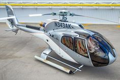 aircommander H130 T2 Avantgarde Edition by Kamal