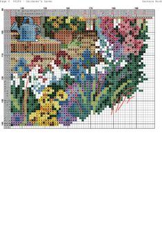 Gallery.ru / Фото #7 - Gardener's Haven - denise10