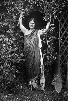 Duncan, Isadora -- Britannica Online Encyclopedia
