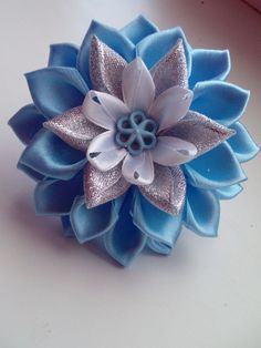 Květ -* kanzaschi Mais