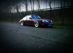 Man I need a 964