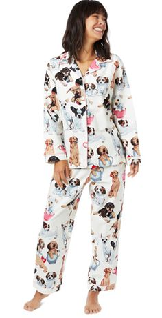 a7f3538801 The Cat s Pajamas Women s