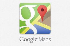 Calcula tu ruta con el nuevo #Google Maps para #iPhone