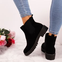 K77 Heeled Mules, Booty, Ankle, Heels, Fashion, Moda, Swag, Wall Plug, Shoes Heels