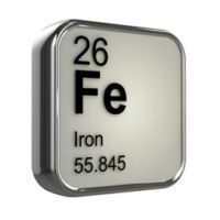 Vas Fe Iron, Flip Clock