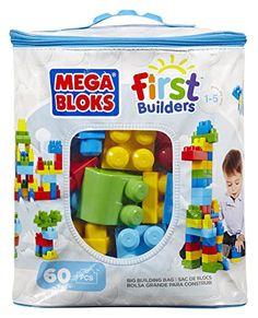 Mega Bloks 8416 First Builders ECO Bolsa 60 Clásica Mega Brands http://www.amazon.es/dp/B0083F2XCW/ref=cm_sw_r_pi_dp_ZO8zub19VGGDG 12