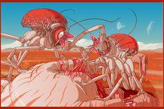 The Kill by Abiogenisis on deviantART