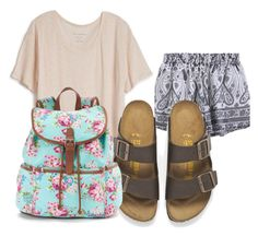 """Another of my everyday wear"" by m2w8w8 on Polyvore"