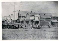 Greenville, Michigan-1868